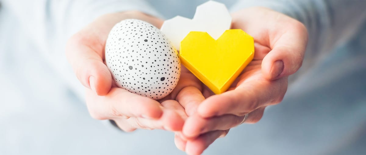 What does egg donation abroad entail?