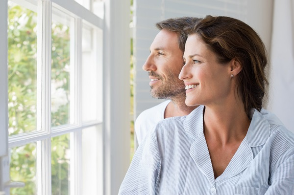 What's different about trying to conceive in your 40s?