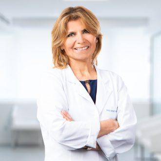 Nancy Mónica Molina