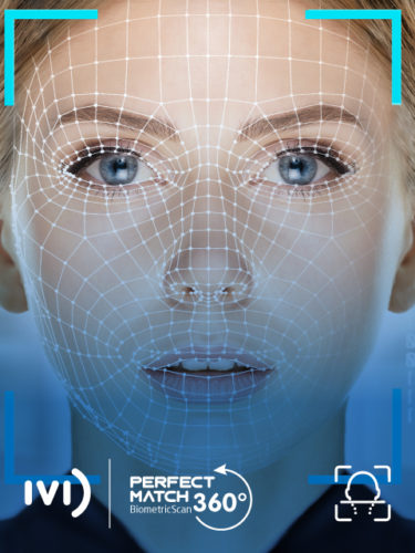 IVI Biometric Scan