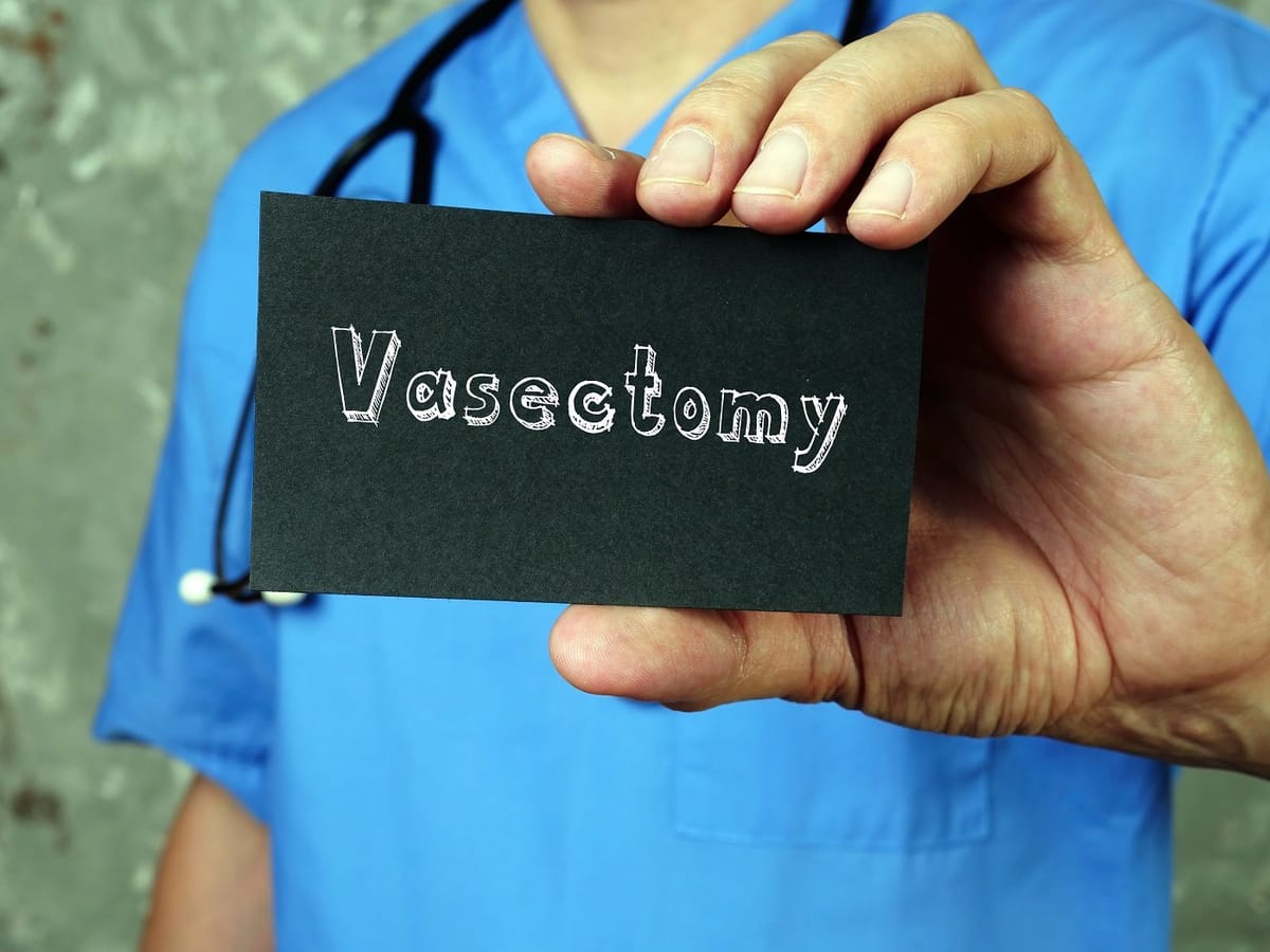 What is a Vasectomy Reversal?