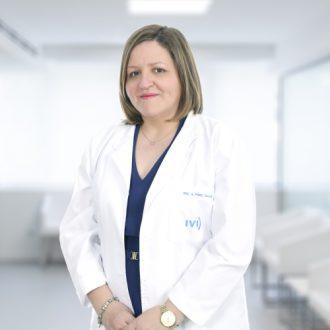 Dr. Alicia Calvo
