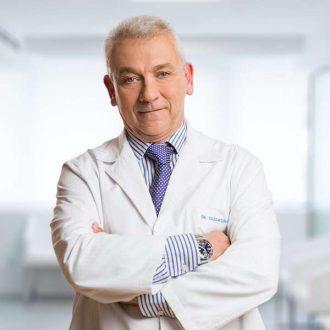 IVI Burgos-Dr. Javier Martinez Guisasola - Especialista fertilidad